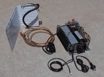 Engel Ice Box Conversion Kit F-Series Compressor
