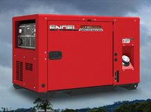 Engel Inverter Diesel Generator 11KVA