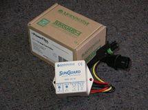 Engel Power Film Solar Charger Controller 4.5 amp