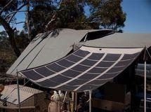 Engel Power Film Solar Foldable 90 Watt