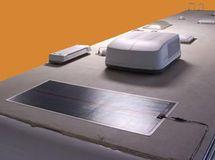 Engel Power Film Solar Rollable 60 Watt RV Kit