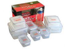 Engel Tourer Kit - Lock N Lock Food Storage Containers 10 piece
