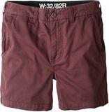 FXD Premium Shorts WS-2 Burgundy