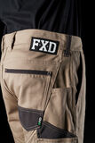 FXD Premium Shorts WS 1 Khaki