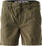 FXD Premium Shorts WS-2 Green