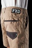 FXD Premium Shorts WS 2 Khaki