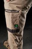 FXD Premium pants WP 3 khaki