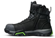 FXD Work Boot   WB 1 Black