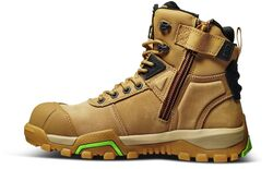 FXD Work Boot   WB 1 Wheat