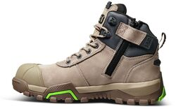 FXD Work Boot   WB 2 Stone