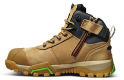 FXD Work Boot   WB 2 Wheat