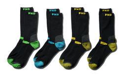FXD socks   SK 2 multi pack 4 pack