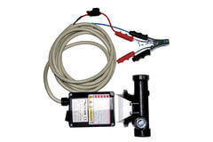 Fluid Pump - 24 Volt 60L/min by TTi