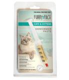 Furry Face Cat & Kitten Dewormer Paste