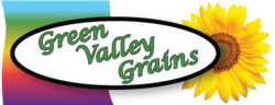 Green Valley Parrot Mix 20kg