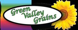 Green Valley Parrot Mix 2kg