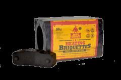 Hotshots Heating Briquettes 10kg