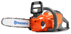 Husqvarna Chainsaw 136Li battery