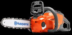 Husqvarna Chainsaw 136Li battery