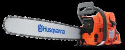 Husqvarna Chainsaw 395XP24