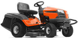 Husqvarna Garden Tractor - TC238