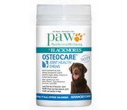 Paw Osteocare chews 500gm