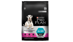Proplan Dog Sensitive Skin & Stomach 12kg