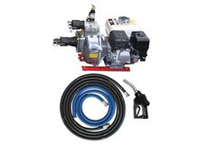 Pump Kit - 490L/min (High Flow) by TTi