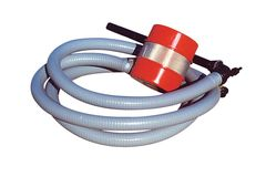 TTi Quick fill kit for field sprayers with 6m of 38mm suction hose, anti-polluti