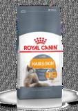 Royal Canin Feline Hair & Skin 2kg