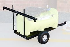 STANDARD Trailer kit for 55 & 95 litre WEEDCONTROL sprayers (complete) by TT