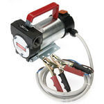 Selecta 12-volt Diesel 2000 Bare Pump