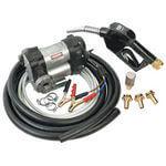 Selecta 12-volt hi-flow diesel 2000 kit