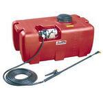 Selecta Spotpak 12 volt sprayer