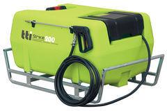 ReelStrike 200L - 12 Volt Spot Sprayer With 30m Hose Reel - 7.5L/min by TTi