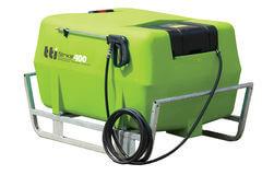 TTi Strike 400L with 7.5 L/min Pump | 12v Spot Sprayer