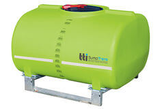 TTi SumpTrans 1000L | Fully-Drainable Chemical Tank with 20-Year Tank Warranty