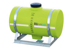 SumpTrans 100L - Fully Drainable Cartage Tank by TTi