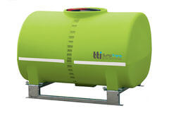 SumpTrans 1500L - Fully Drainable Cartage Tank by TTi
