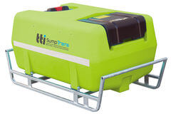 SumpTrans 200L - Fully Drainable Cartage Tank by TTi