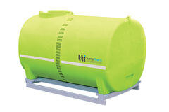 SumpTrans 4000L - Fully Drainable Cartage Tank by TTi