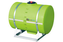 SumpTrans 600L - Fully Drainable Tank (Strap Mount) by TTi