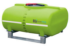 SumpTrans 800L - Fully Drainable Cartage Tank by TTi