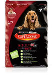 Supercoat Adult with real beef 18kg