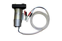 Svelto Pump - 12 Volt 80L/min by TTi