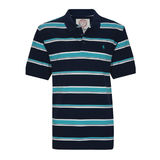 Thomas Cook Men's Leo Stripe Polo