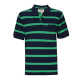Thomas Cook Men's Mason Stripe Polo