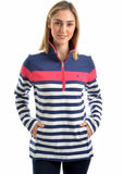 Thomas Cook Women's Abigail Stripe Rugby