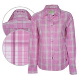 Thomas Cook Womenand39s Kirsten Check Shirt
