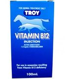 Troy Vitamin B12 injection 100ml